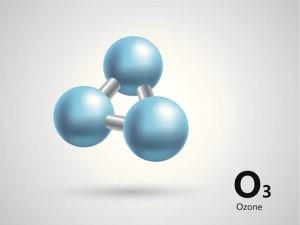 Озонирование воздуха помещений